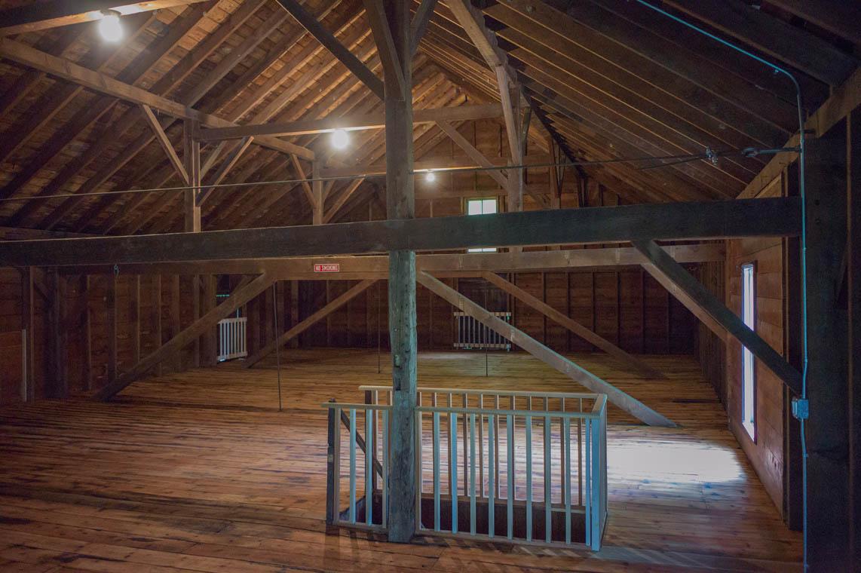 Historic barn restoration and renovation village for Barn renovation